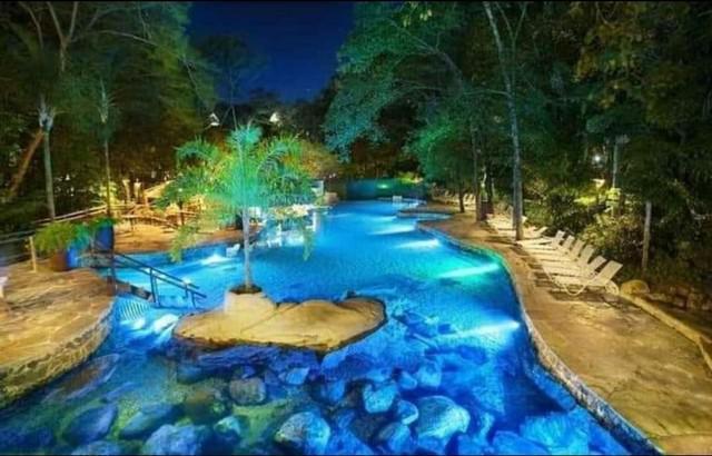 Diárias rio quente resorts