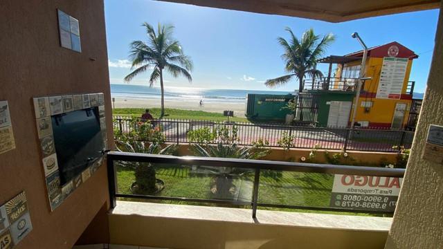 Frente mar- meia praia/itapema aluguel de temporada! lindo