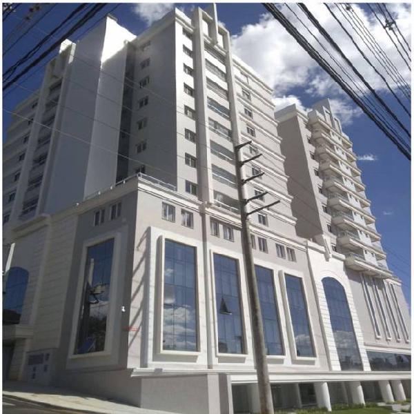 Apartamento para venda tem 135 metros quadrados com 3