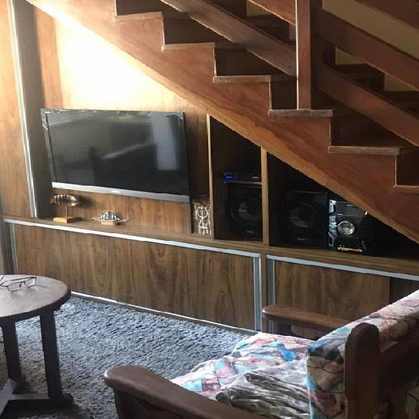 Cobertura duplex com 2 suites