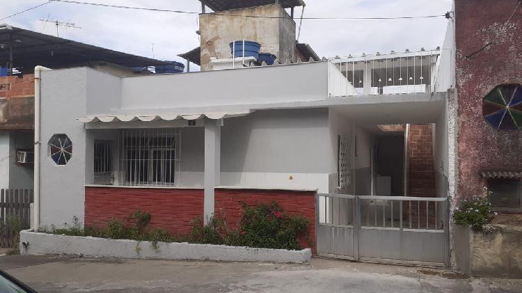 Casa para alugar no parque uruguaiana - duque de caxias, rj.
