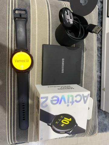 Galaxy watch active 2 - 44mm - lte