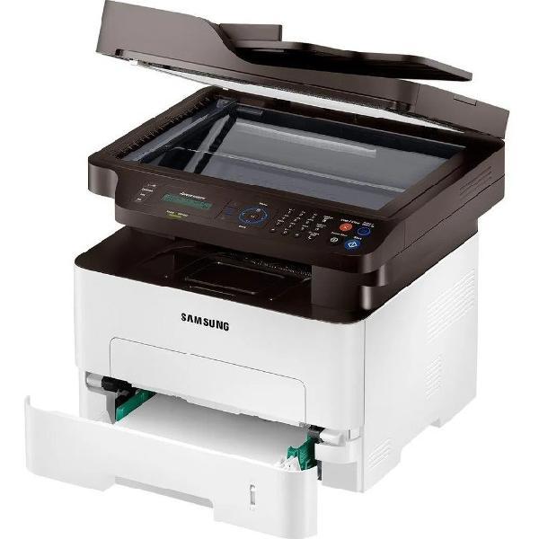 Impressora multifuncional samsung m2885fw com wifi 110v