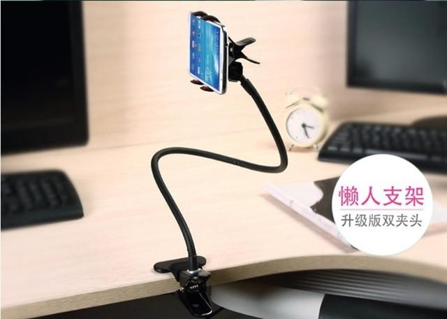 Suporte flexível universal para celular descanse as mãos