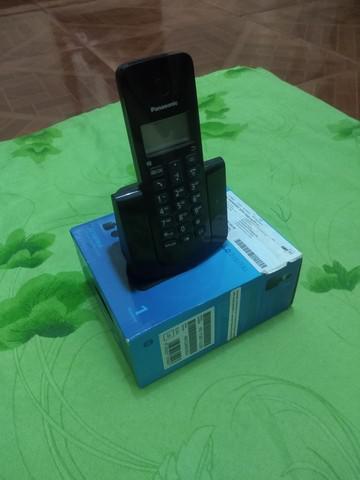Telefone panasonic s/fio valor $60 reais