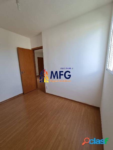 Alugo apartamento no parque serra bonita /bloco 28 apto 402