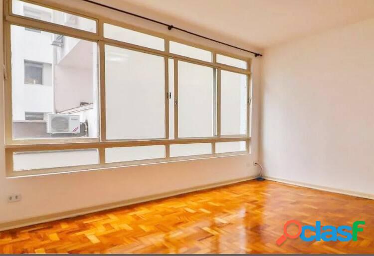 Apartamento no jardim paulista à venda com 2 quartos e 1 vaga