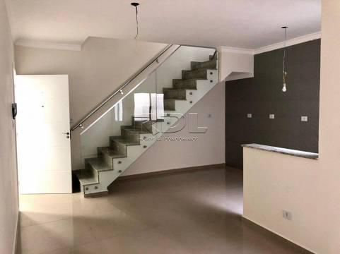 Apto s/c cobertura, nova, primeira moradia, 2 dormitórios