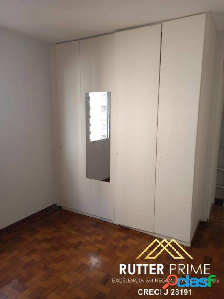 Excelente apartamento, ótima localização na av rouxinol