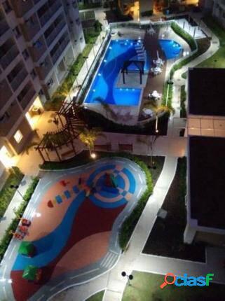 Apartamentos (de 3 quartos) - Wind Residencial - Jacarepaguá - RJ 1