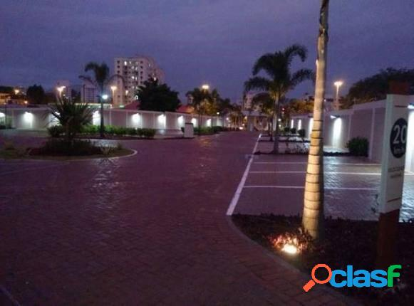 Apartamentos (de 3 quartos) - Wind Residencial - Jacarepaguá - RJ 2
