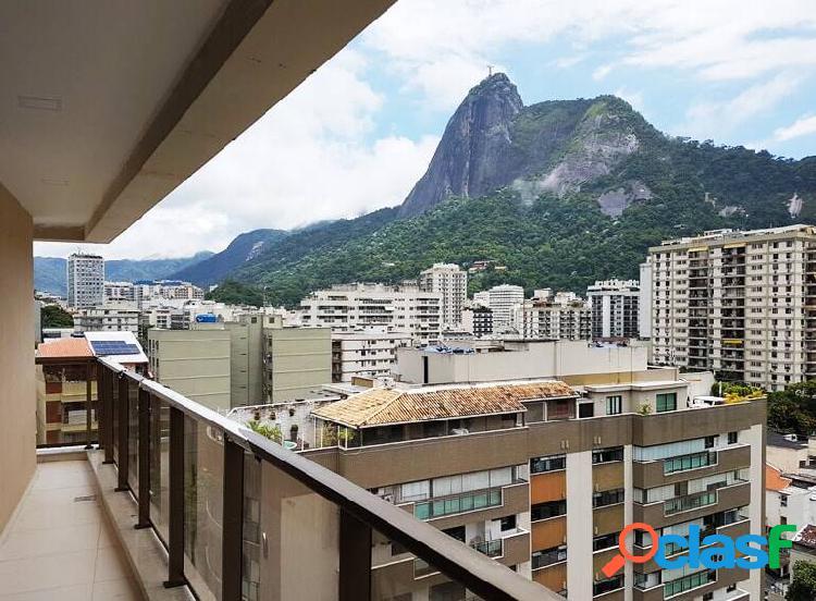 Apartamentos (de 4 quartos) - quattro - botafogo - rj
