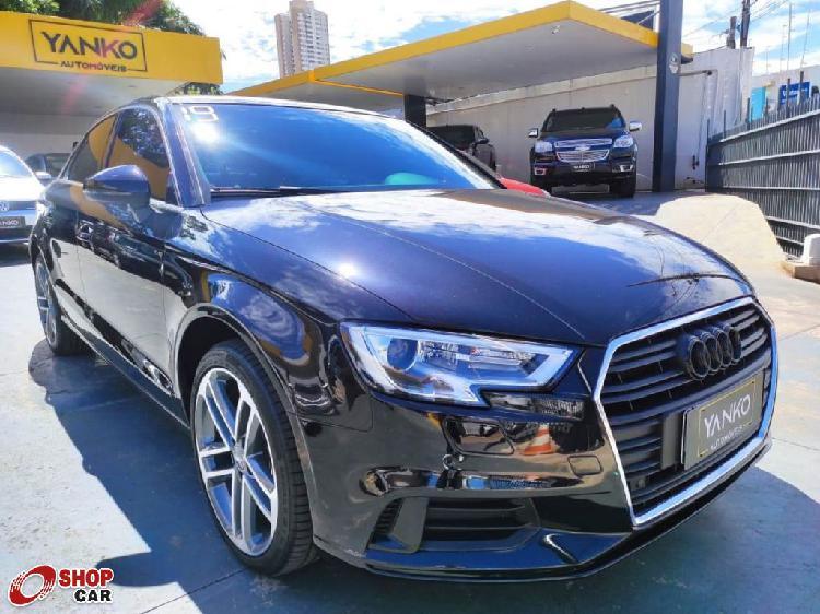 Audi a3 sedan performance 2.0 tfsi 16v