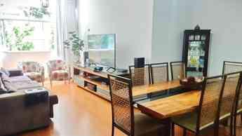 Apartamento com 3 quartos à venda no bairro centro, 140m²