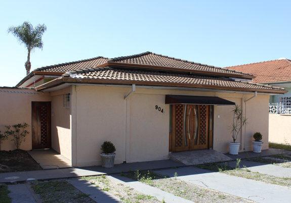 Imóvel comercial de multi uso - ampla casa para locação