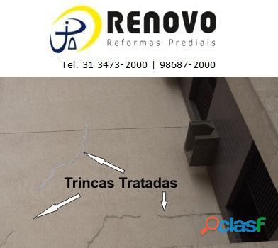 Responsabilidade Civil do Síndico e do Condomínio na Falta de Manutenção da Fachada Belo Horizonte 3