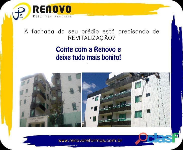 Responsabilidade Civil do Síndico e do Condomínio na Falta de Manutenção da Fachada Belo Horizonte 6