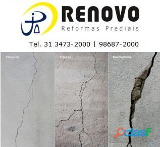 Responsabilidade Civil do Síndico e do Condomínio na Falta de Manutenção da Fachada Belo Horizonte 7