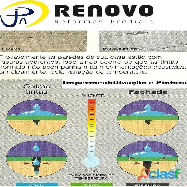 Responsabilidade Civil do Síndico e do Condomínio na Falta de Manutenção da Fachada Belo Horizonte 8
