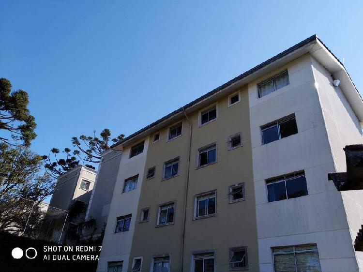 Apartamento para venda tem 42 metros quadrados com 2 quartos