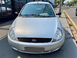 Ford ka gl 1.0 básico - 2003