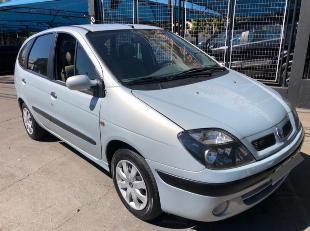 Renault scenic rt 1.6 completo - 2003