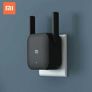 Repetidor de internet wifi xiaomi pro 300mbps