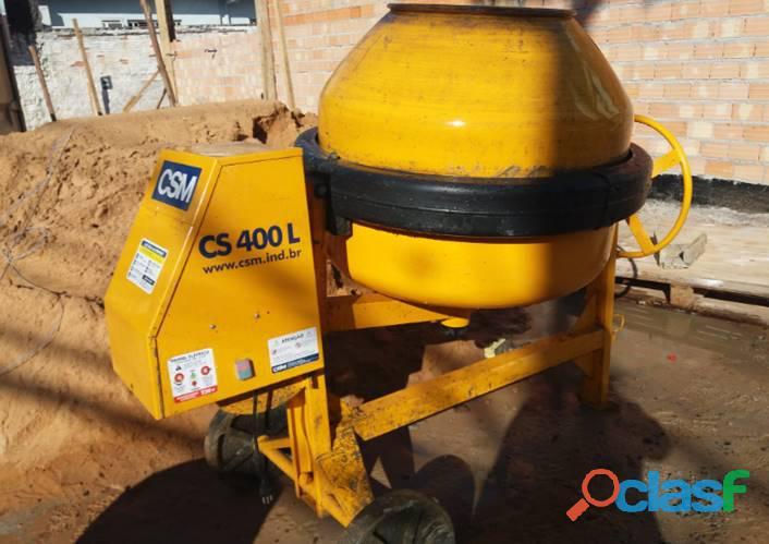Locação de betoneira viamao rs 51 9 92314646