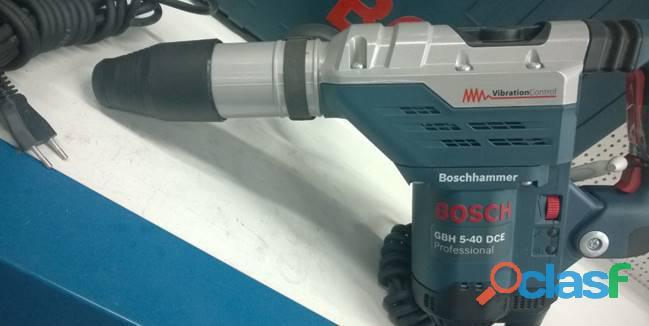 Locação de martelo rompedor 30 kg synttsserv soluções