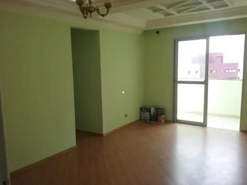 Apartamento santo andré vila floresta - 14362vacinaja