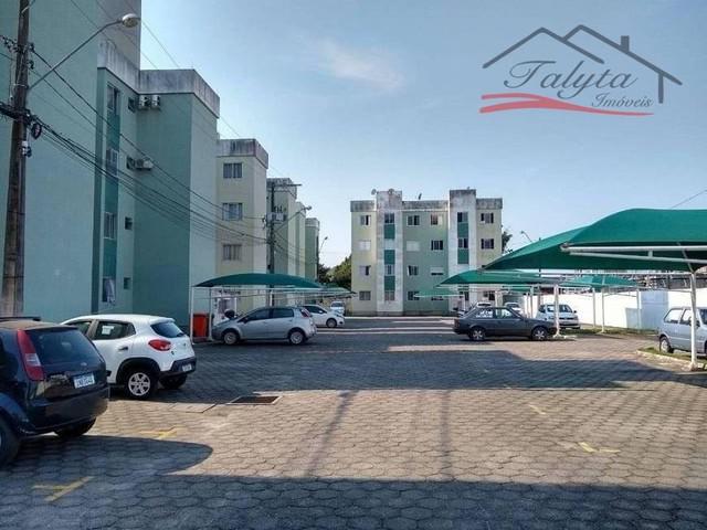 Apartamento à venda com 2 dormitórios em Barra do aririú,