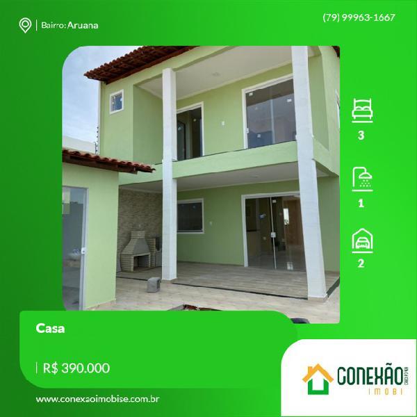 Casa 0
