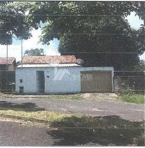 Casa à venda com 2 dormitórios em alvorada, campina verde
