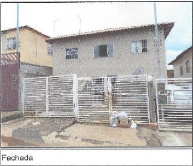 Casa à venda com 2 dormitórios em santa fé, pedro