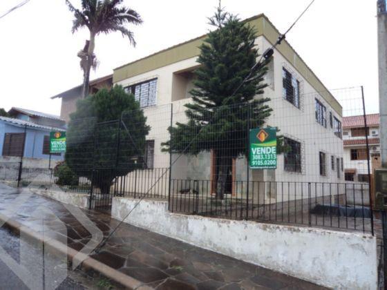 Casa à venda com 5 dormitórios em espírito santo, porto