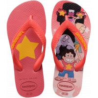 "Chinelo Infantil Havaianas Kids Cartoon <div class=""flex"