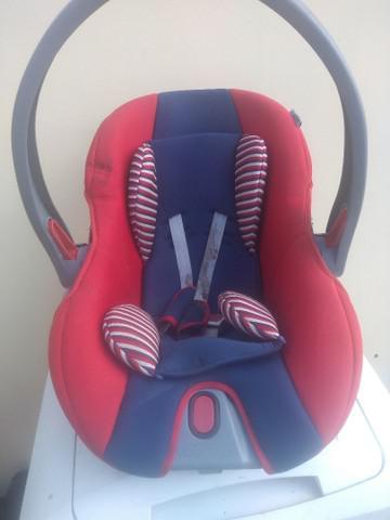 Bebê conforto em bom estado.