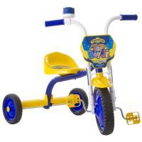Marketplace] [Parcelado] Triciclo Infantil Top Boy Jr Pro