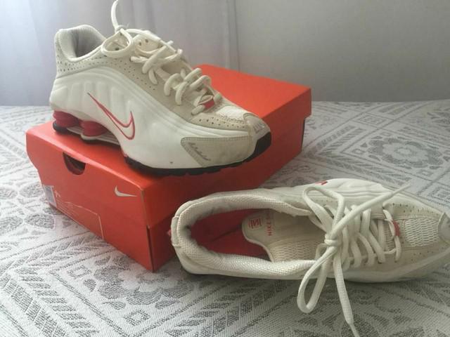 Nike shox original.37