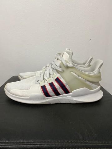Tênis Adidas EQT - original e pouco usado - tam 41