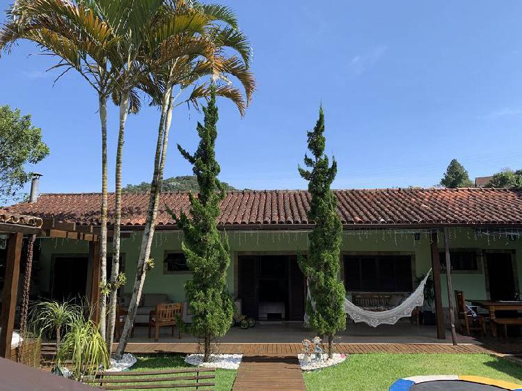 Casa no Bingen bairro das hortênsias - Petrópolis - Rio de