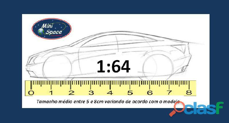 Matchbox Porsche 911 Carrera Cabriolet cor Branco 1/64 11