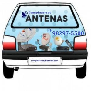 ANTENISTA CAMPINAS E REGIAO