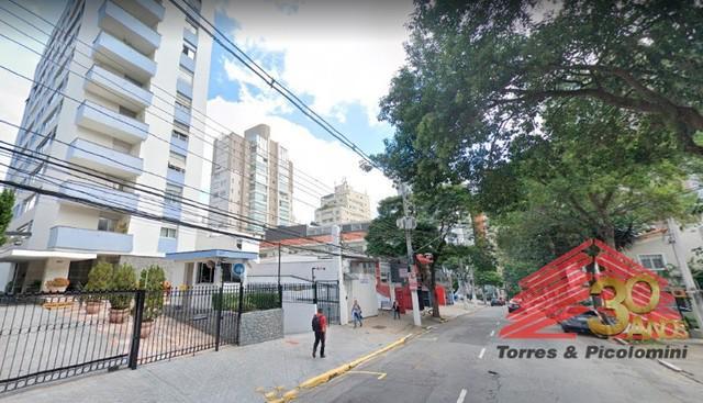 Apartamento de 160 m2 (rua joaquim távora) vila mariana a