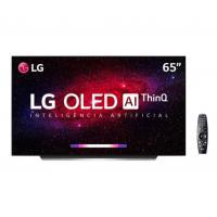 """APP] [AME por 7.399,99] Smart TV OLED 65"""" 4K LG OLED65 Wi"""