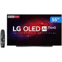 "APP] Smart TV OLED 55"" 4K LG 55CX Wi"