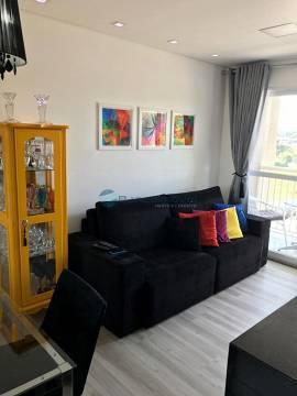 Apartamento para locação mobiliado!! lindo apartamento