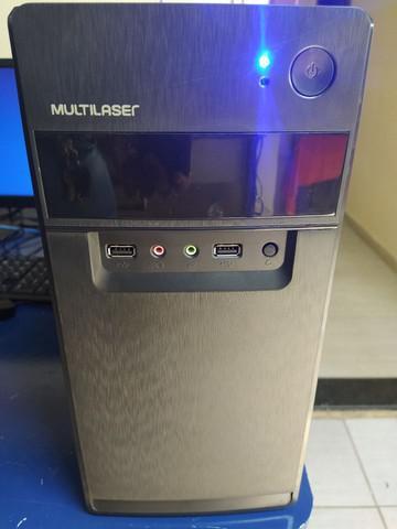 Computador intel dual core