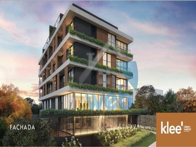 Klee urban habitat - excelente apartamento à venda no