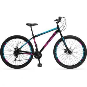 Marketplace] [Parcelado] Bicicleta Aro 29 Spaceline Moon